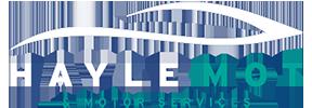 Hayle MOT & Motor Services LTD Logo